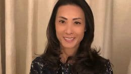 Annabel Koh Wilson, Founder-Director of Living Ashram