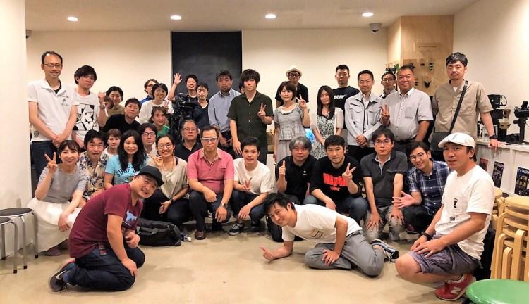 Adobe Premiere Pro ユーザーグループミーティング_メイン