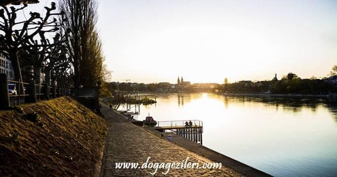 Basel Gezilecek En İyi 7 Yer