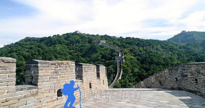Pekin Destinasyonunda Gezilecek Yerler