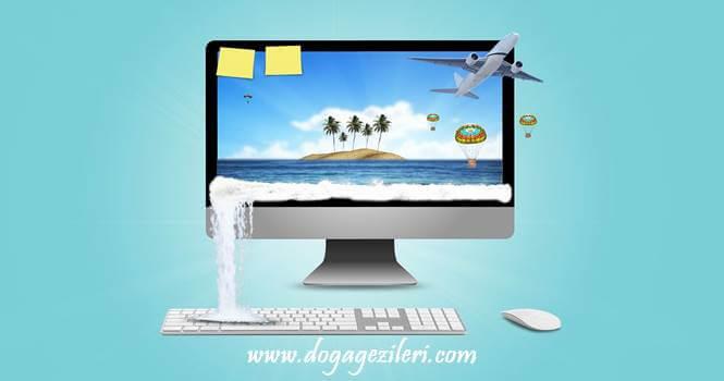 Work & Travel Nedir?