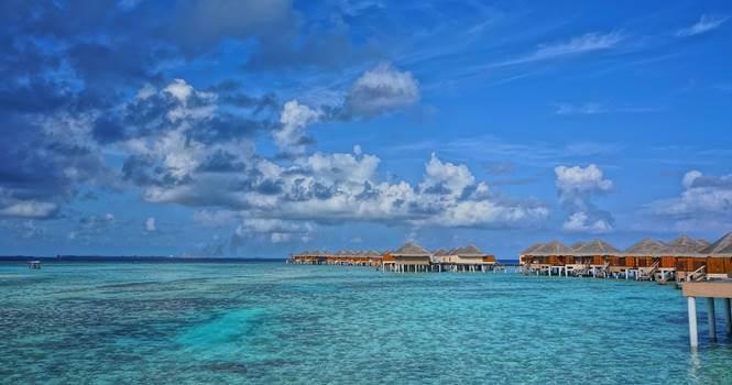 Maldivler'de Gezilecek Yerler