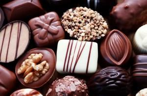 Çok fazla çikolata yemenin zararları