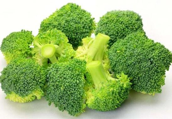 Brokolinin Hastalıklara Faydaları