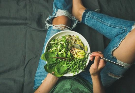 Az Kalorili Tok Tutacak Yiyecekler Nelerdir?