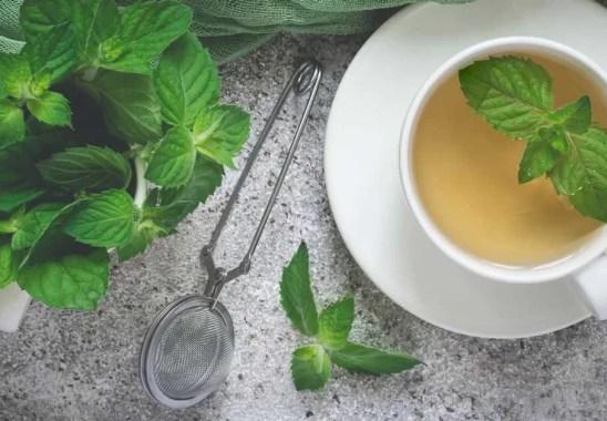 Nane Çayının Faydaları Nelerdir? Nane Çayı Ne İşe Yarar?
