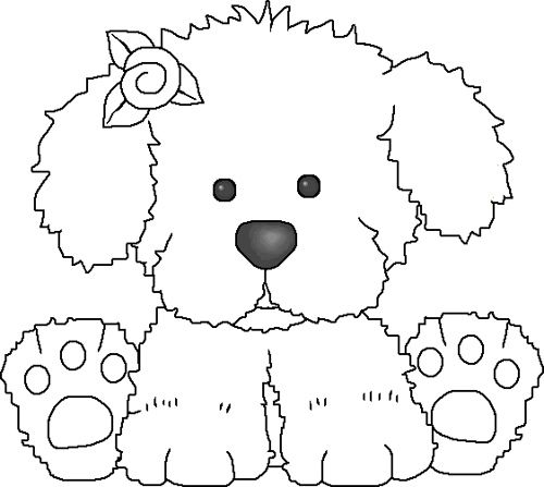 black lab coloring pages sketch template