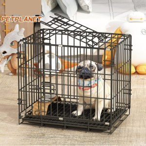 Pet Cage Indoor Large Space Bold Metal crate