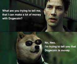 dogecoin popular cryptocurrency