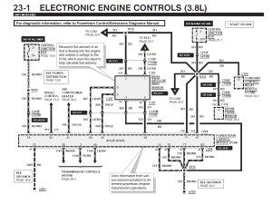 1968 Ford Mustang Ignition Wiring Diagram | Wiring Library