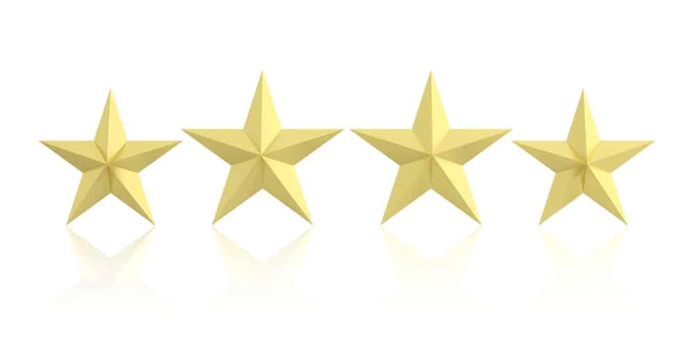4-star dog food