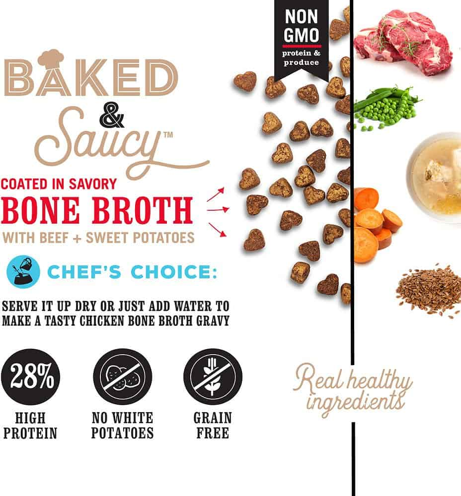 Best Baked Dog Food: Should I Feed It To My Dog? 1