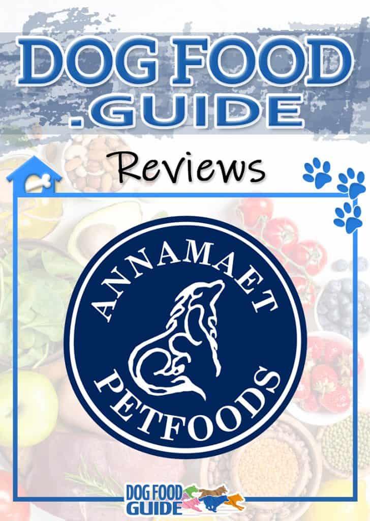 Annamaet Pet Food