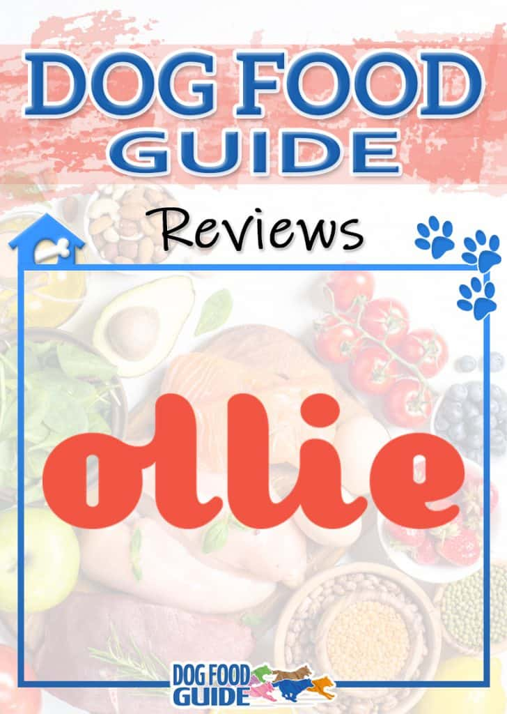 Ollie Dog Food Review 2020: The Best Fresh Pet Food? 6