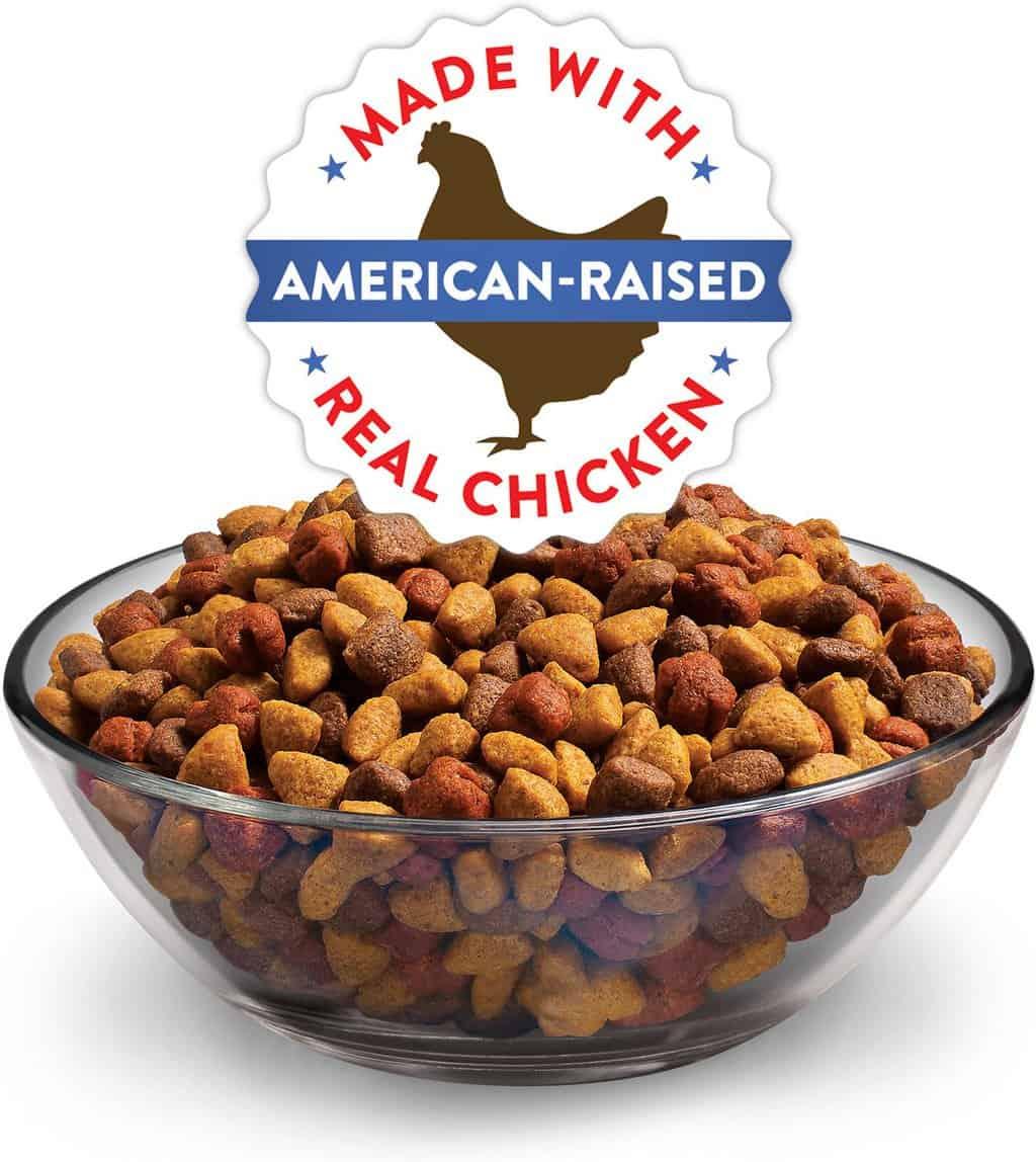 Purina Dog Chow Dog Food: 2020 Review, Recalls & Coupons 14