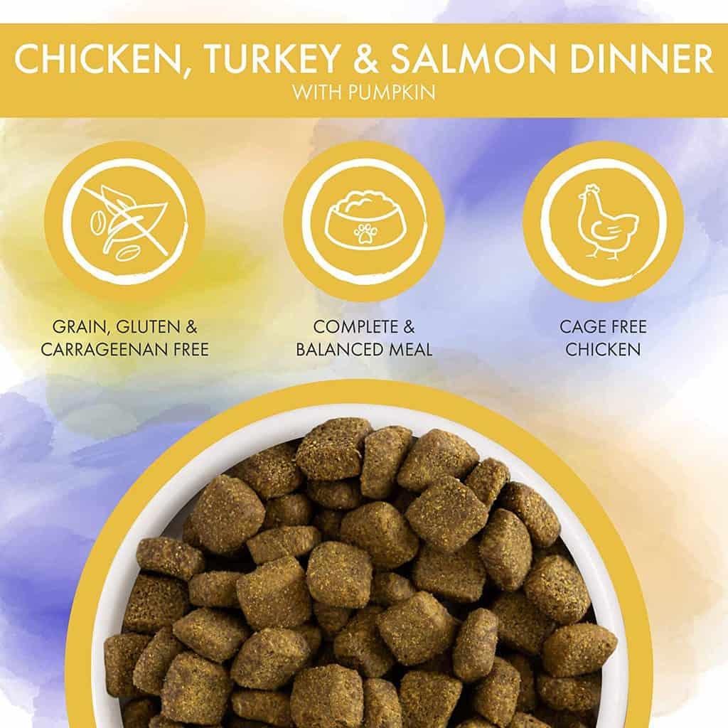 weruva dog food