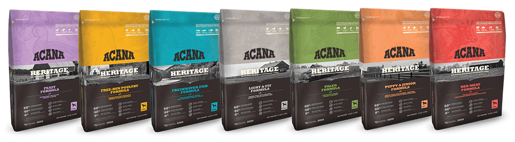 Acana Dog Food Review 2020: Best Biologically Appropriate Diet? 4