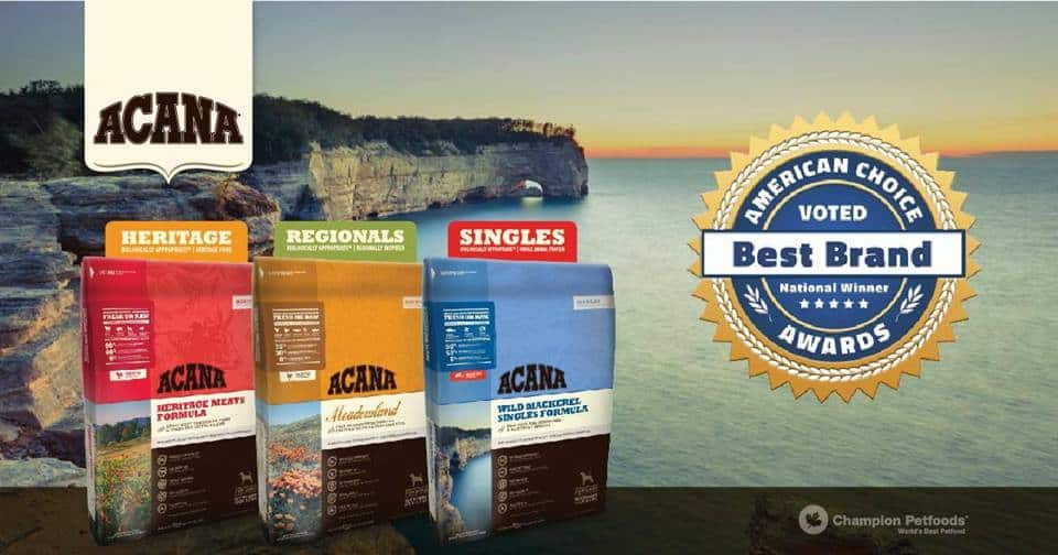 Acana Dog Food Review 2020: Best Biologically Appropriate Diet? 2
