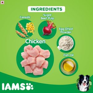 Iams Dog Food : 2020 Review, Recalls & Coupons 13