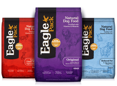 Eagle Pack Dog Food Review 2020: Nutrition In Action 15