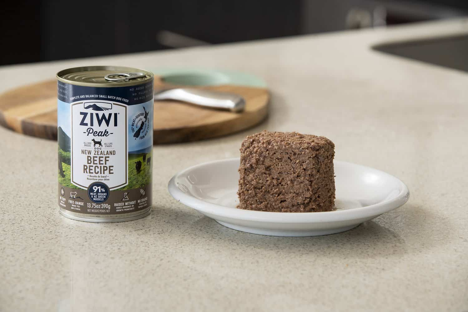 ZiwiPeak Dog Food Review 2020: Taste of Life in New Zealand 25
