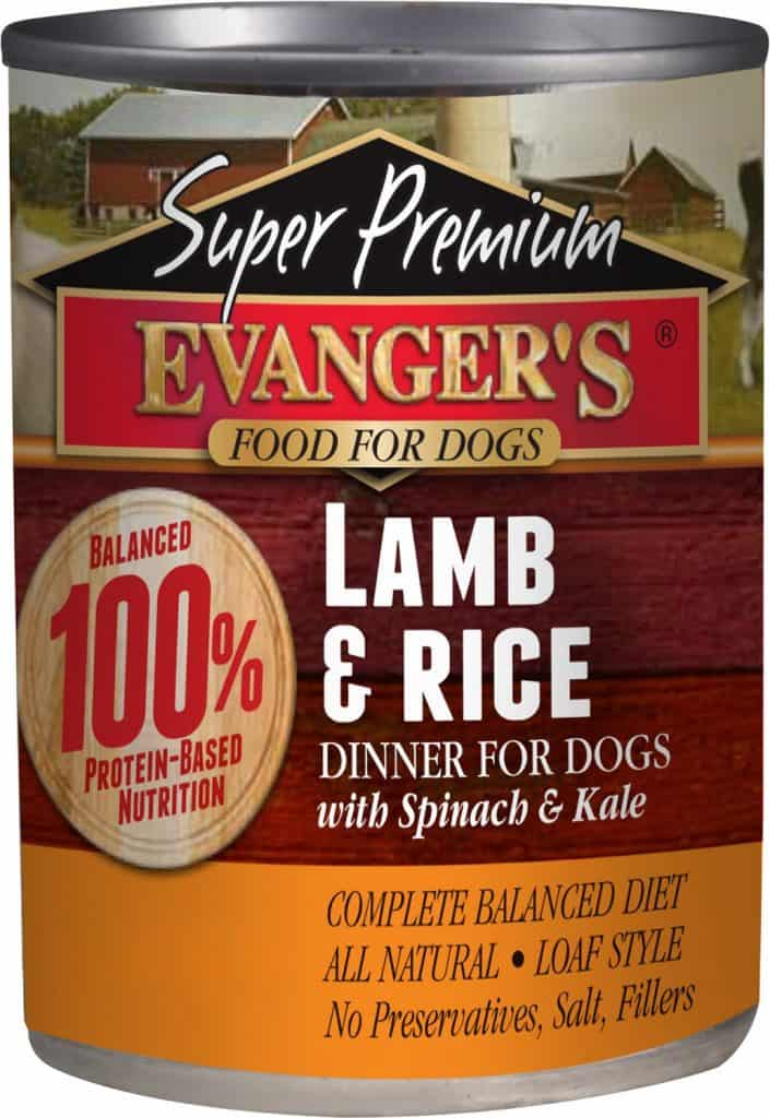 Evanger's Dog Food: [year] Review, Recalls & Coupons 26