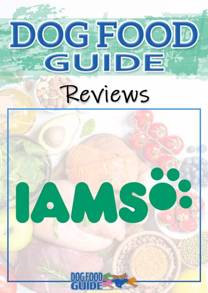 Iams Dog Food: 2021 Review, Recalls & Coupons 17