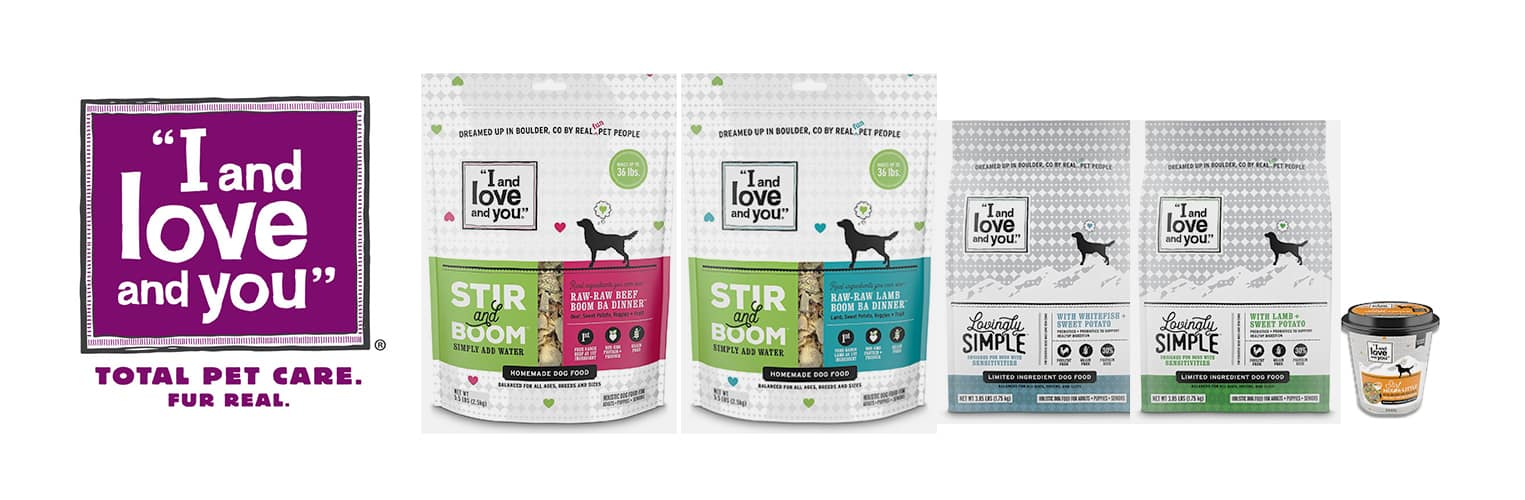 I and Love and You Dog Food Review [year]: Loving Your Pet Inside Out 33