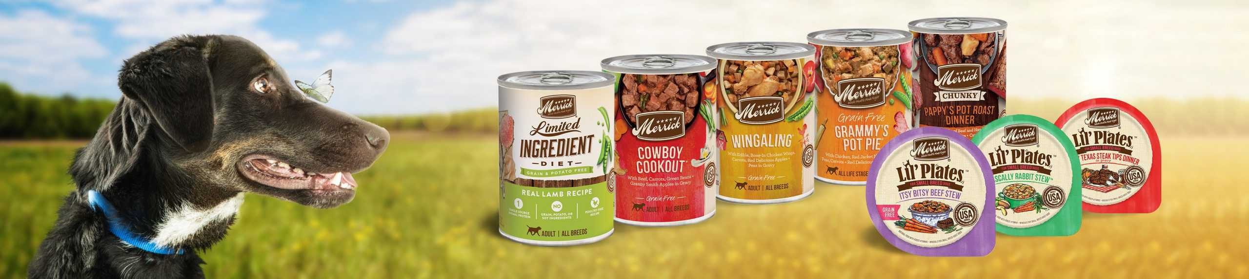 Merrick Dog Food: 2021 Review, Recalls & Coupons 8