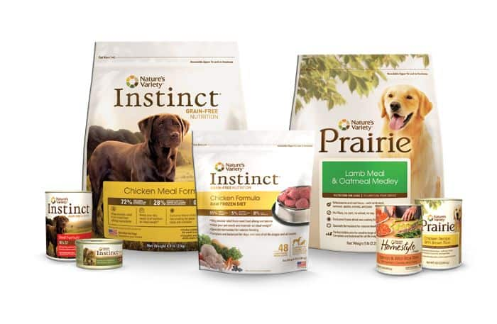 Nature's Variety Dog Food: 2021 Review, Recalls & Coupons 32