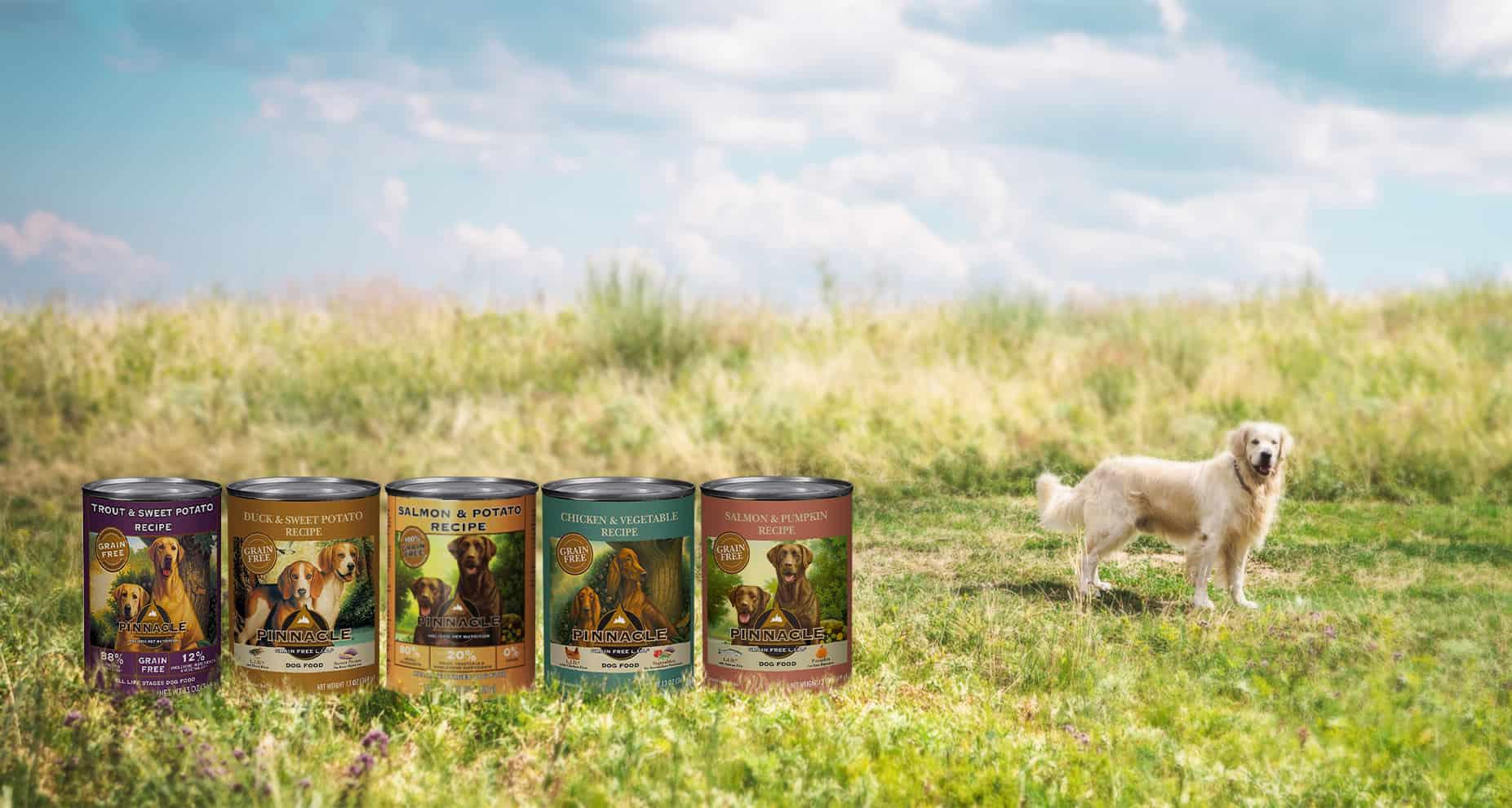Pinnacle Dog Food: 2020 Review, Recalls & Coupons 6