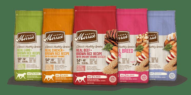 Merrick Dog Food: 2021 Review, Recalls & Coupons 4