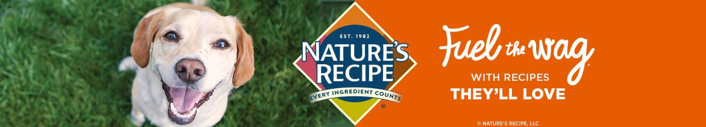 Nature's Recipe Dog Food Review