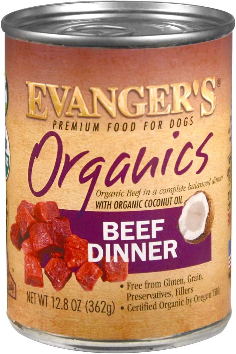 Evanger's Dog Food: 2020 Review, Recalls & Coupons 7