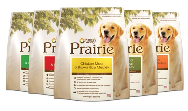 Nature's Variety Dog Food: 2020 Review, Recalls & Coupons 3