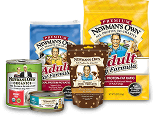 Newman's Own Dog Food Review 2020: Best High Quality Diet? 5