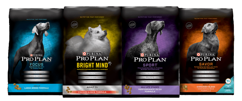 2021 Purina Pro Plan Dog Food: Advanced Nutrition for Dogs 16