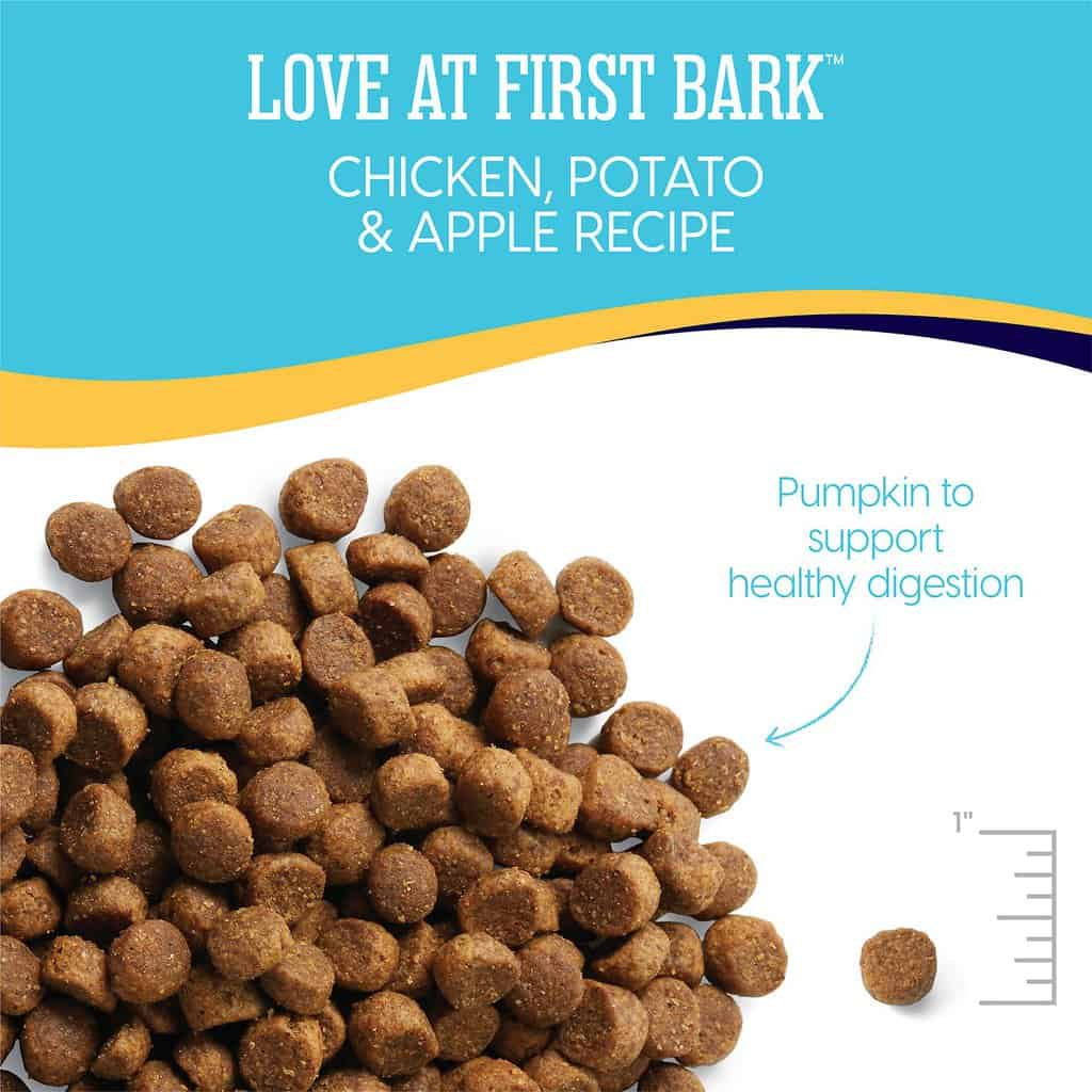 Solid Gold Dog Food: 2021 Review, Recalls & Coupons 16