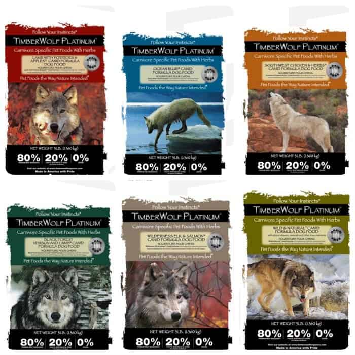 Timberwolf Dog Food: 2020 Review, Recalls & Coupons 3