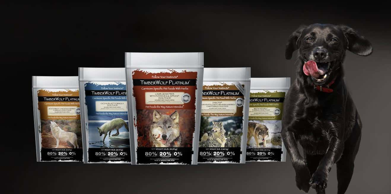 Timberwolf Dog Food: 2020 Review, Recalls & Coupons 4