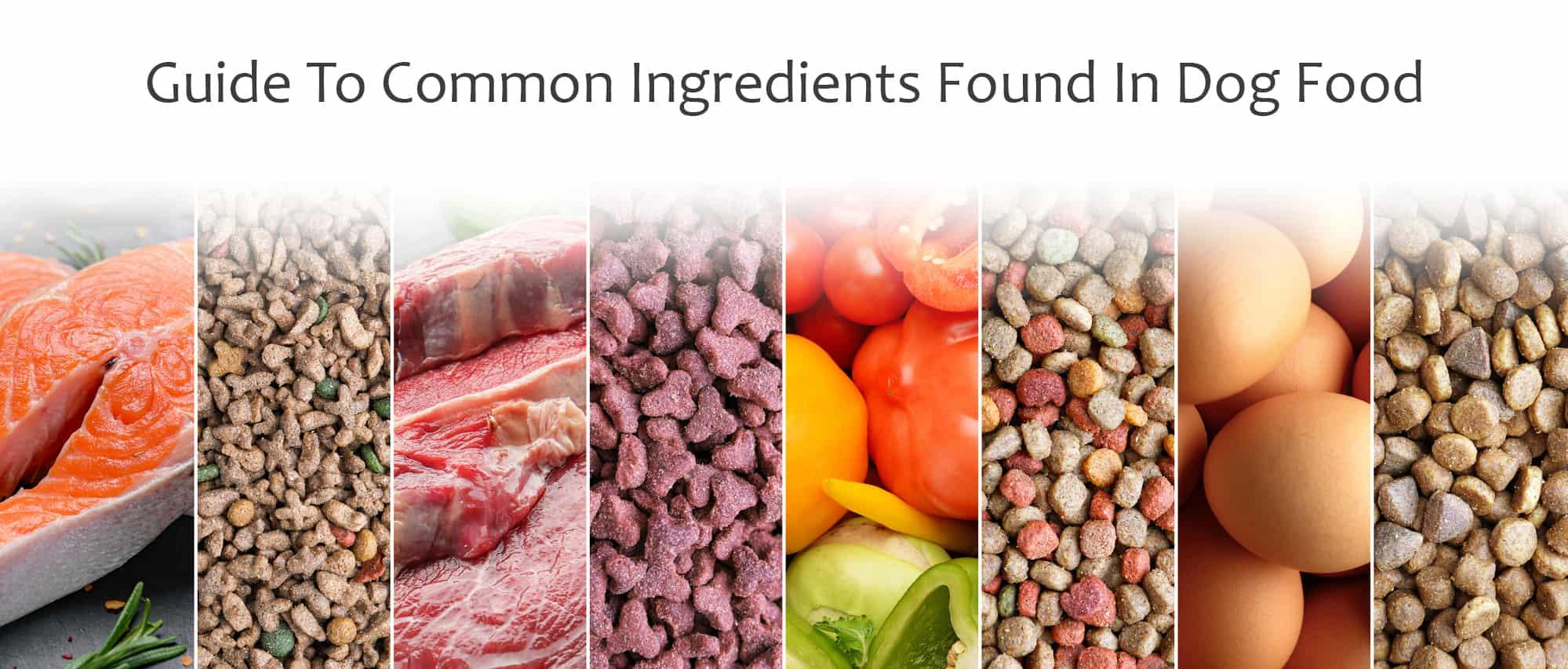 common ingredients
