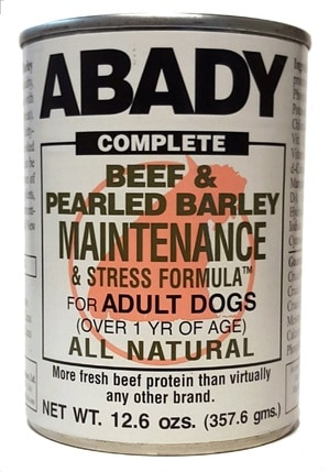 Abady Dog Food: 2020 Review & Recalls 1