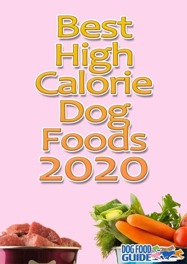 High Calorie Dog Food: The Best Brands To Help Your Dog Gain Weight 15