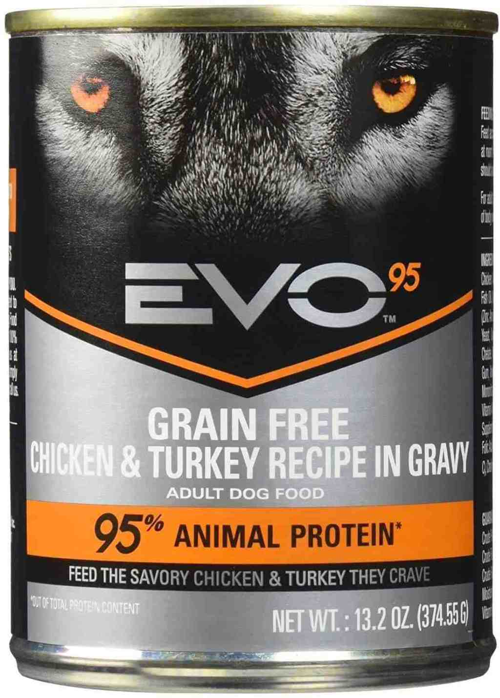 EVO Dog Food: 2020 Review, Recalls & Coupons 1