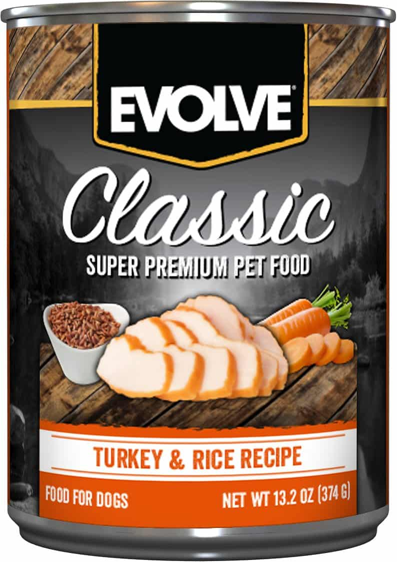 Evolve Dog Food Review 2020: Best Affordable, Premium Pet Food? 3