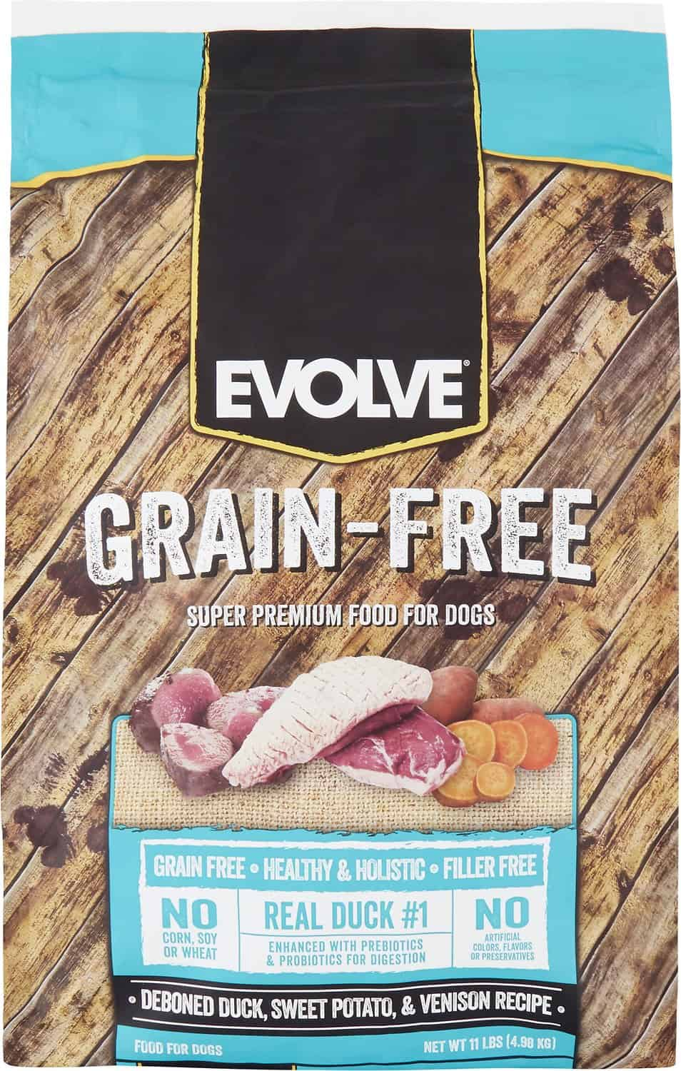 Evolve Dog Food Review 2020: Best Affordable, Premium Pet Food? 2