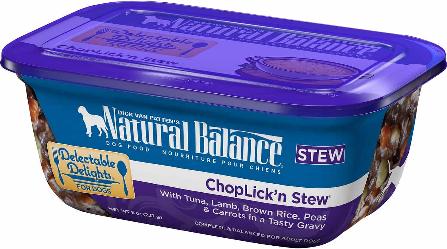 Natural Balance Dog Food Review 2021: Best High Quality Pet Food? 22