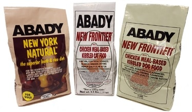 Abady Dog Food: 2020 Review & Recalls 3