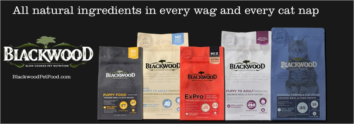 Blackwood Dog Food Review 2020: Best Slow Cooked Pet Nutrition? 4