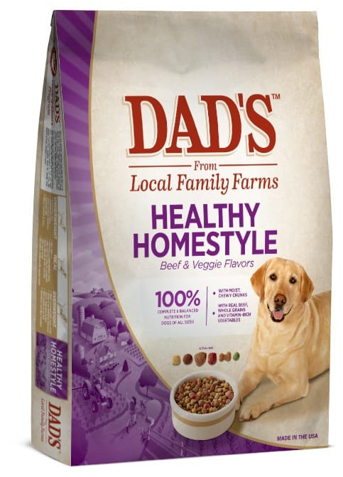 Dad's Dog Food: [year] Review, Recalls & Coupons 2